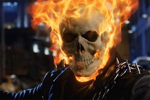 Ghost Rider Synopsis Fandango
