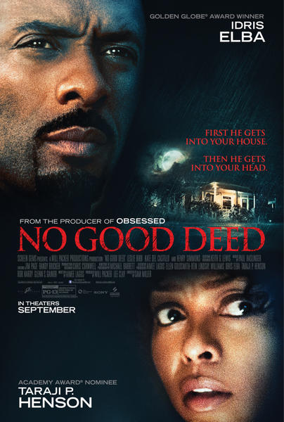 Box Office Report: 'No Good Deed' Goes Unpunished, Plus 'Guardians' Hits Another Milestone...