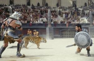 Gladiator Main