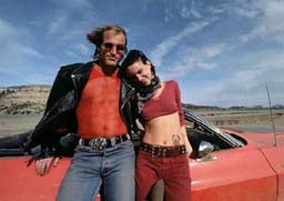 Natural Born Killers Main