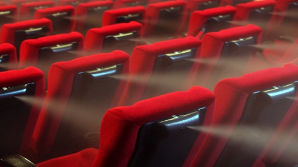 4D Theater seats