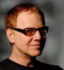Film Composer Danny Elfman