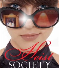 heist society