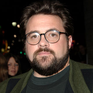 Filmmaker Kevin Smith