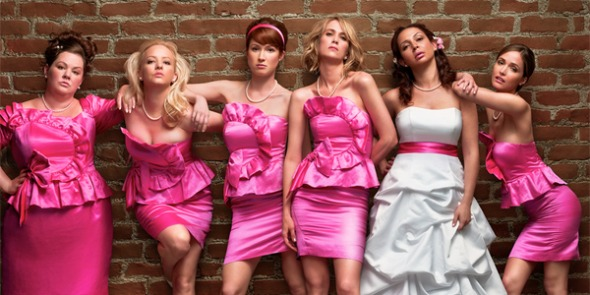 bridesmaids Girls on Film: How Bridesmaids Became Judd Apatows Most Successful Film to Date