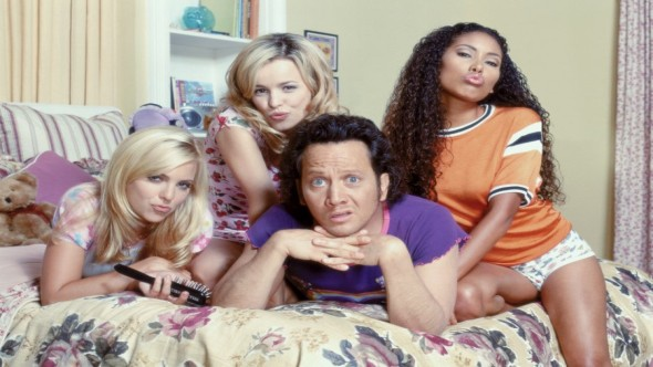 Rob Schneider in The Hot Chick