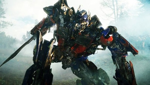 transformers dark of the moon All Youll Ever Need to Know about the Next Two Transformers Sequels
