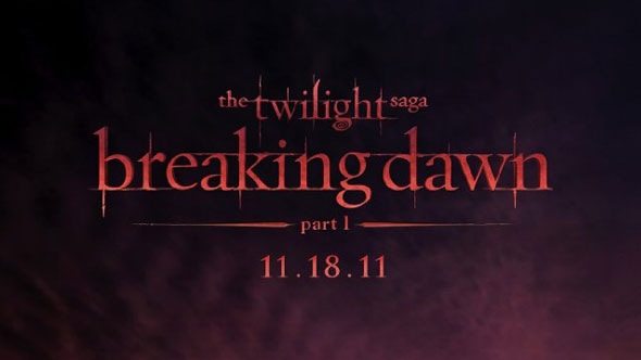 Breaking Dawn Logo