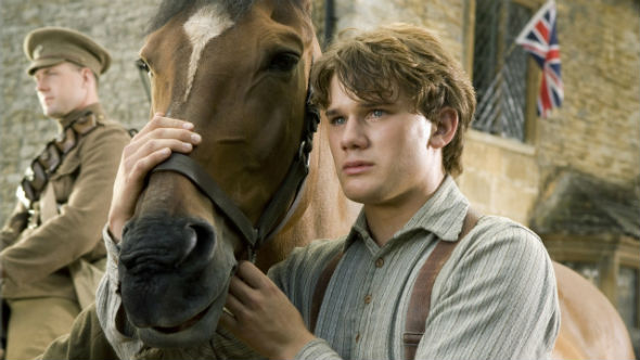 war horse still War Horse Trailer   Steven Spielbergs More Sentimental Approach to War