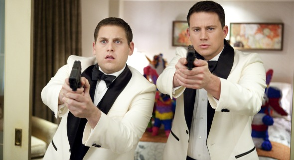 21jumpstreet Brand New Trailer for 21 Jump Street is ... Kinda Funny!