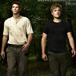Gale and Peeta