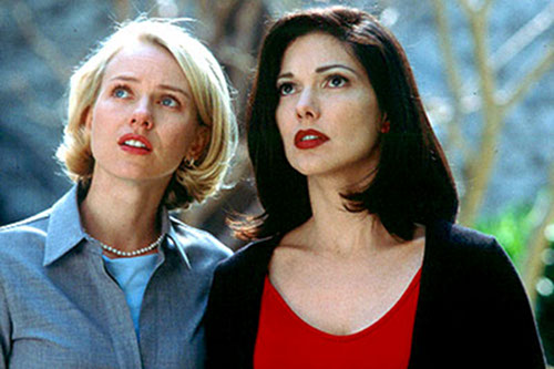MulhollandDrive Our Favorite Couples: Mulholland Dr.