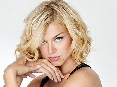 adrianne palicki 6 Adrianne Palicki Set for G.I. Joe: Cobra Strikes