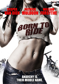born to ride dvd The Last Horror Blog: We Are The Night of the Newly Announced Cabin in the Woods Details