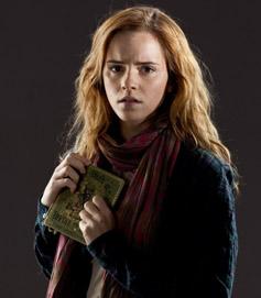 Emma Watson, Harry Potter
