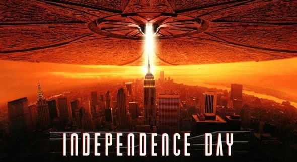 independence day movie Watch What Happens When One Man Brings Bill Pullmans Independence Day Speech to NYC on Independence Day