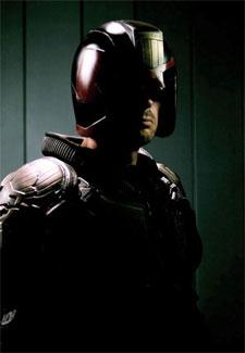 karl urban judge dredd Quick Hits: A New Luke Cage Trailer, David Yates Next Film, Man of Steel Re Writes