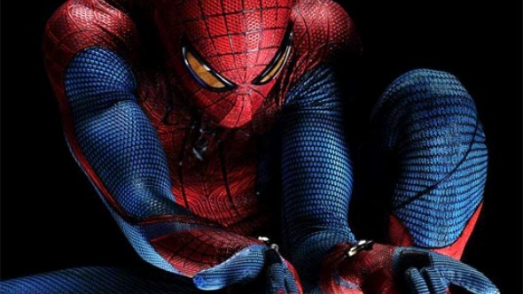 spider man The Amazing Spider Man Trailer: Back Where it All Began