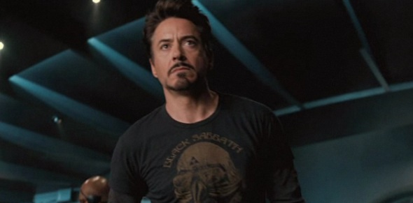startavengers The Avengers Teaser (Teaser) Trailer: Your First Look at the Marvel Superheroes Assembled