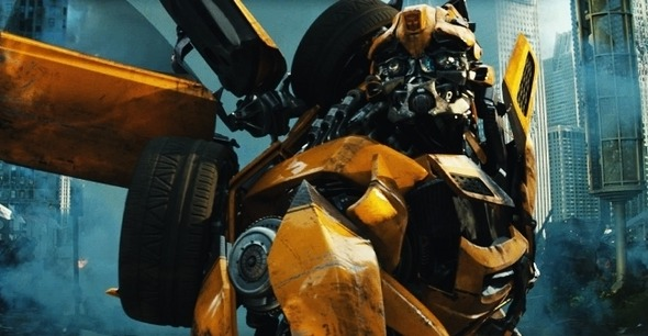 transformers3bumble Which Box Office Records Did Transformers: Dark of the Moon Break?