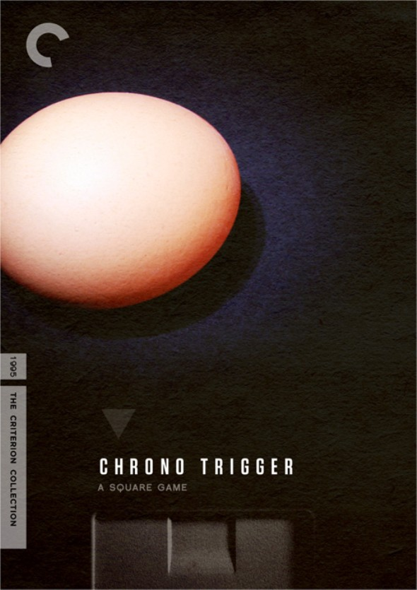 GamePro's mock up of a Chrono Trigger Criterion Collection release
