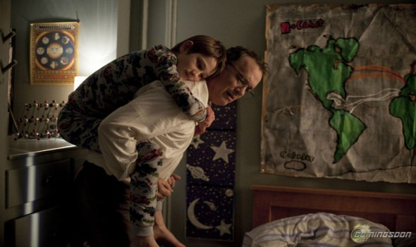 Still from Extremely Loud & Incredibly Close