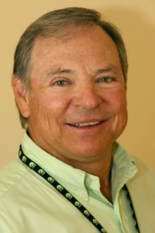 Voice Actor Frank Welker