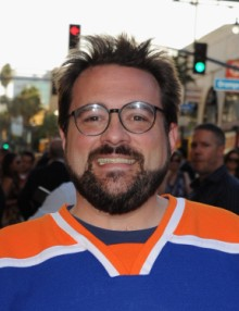 Kevin Smith 3 (220 x 286) Kevin Smiths Hit Somebody Set to Span Two Films