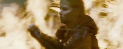Hunger Games Teaser Trailer