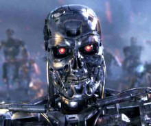 T-800 from Terminator