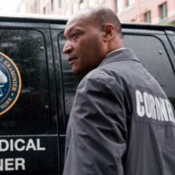 Tony Todd in Final Destination 5