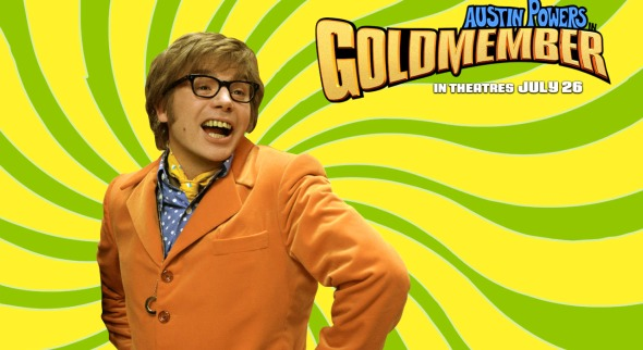 austin powers in goldmember 1 1280 Quick Hits: Mike Myers Signs on for Austin Powers 4, Disney Cancels Johnny Depps The Lone Ranger and More