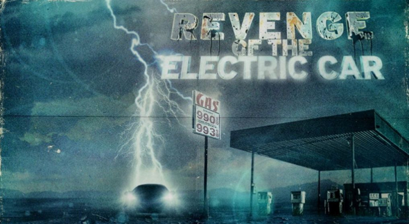 electric car sequel The Week in Movies.com Original Content: 26 Columns and Features