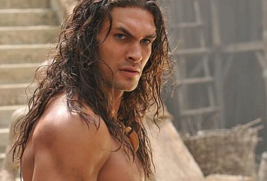 momoaconan2 Interview: Jason Momoa is a Sensitive, Artsy Ass Kicker