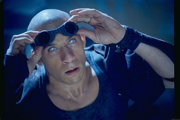 riddickpic Early Details Emerge for the Third Riddick Adventure