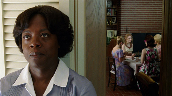 the help 1 Girls on Film: Why The Help Controversy Matters