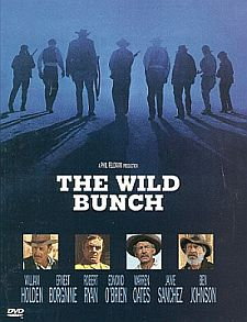 wildbunchposter Tony Scott Loves Remakes; Begins Eying The Wild Bunch