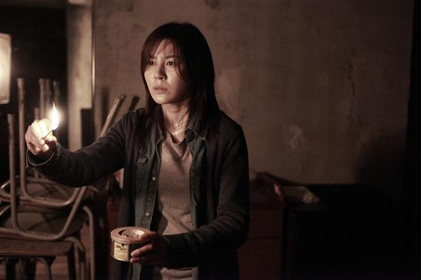  Blind FF Review: Another Worthwhile South Korean Serial Killer Film