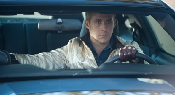 Drive RyanGoslingAsDriver 1 Dialogue: Ryan Gosling on Emotional Filmmaking, Eliminating Dialogue and Becoming a Werewolf for Drive