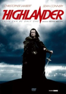 poster for Highlander