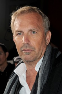 Kevin Costner (220 x 330) Casting: Costner Drops Django Unchained, Denzel Washington Eyes Remake, Will Forte Joins the Neighborhood Watch