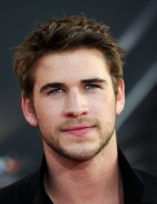 Actor Liam Hemsworth