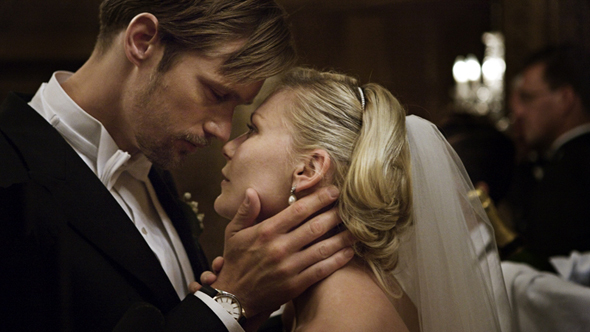 MELANCHOLIA still Melancholia FF Review: Beautiful, Fragile, and Without Much to Say