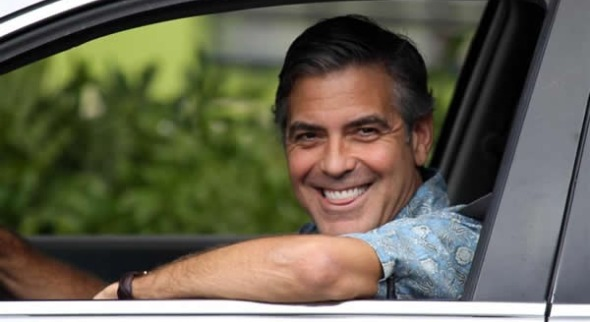 The Descendants Pic1 The Descendants Telluride Review: George Clooney Shines in Alexander Paynes Latest
