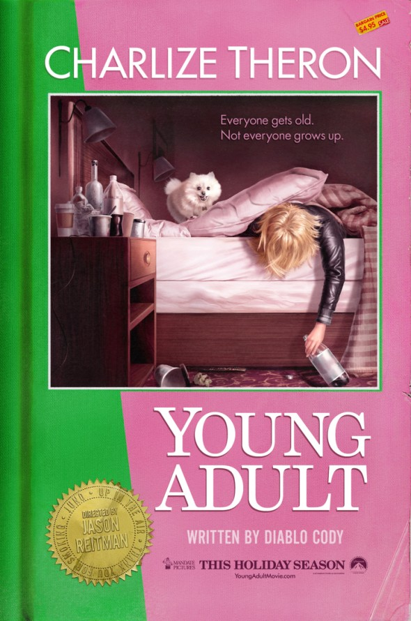 Poster for Young Adult