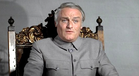 blofeld%20diamonds The Conversation: Could Blofeld Be the Next Bond Villain? And If So, Who Should Play Him?