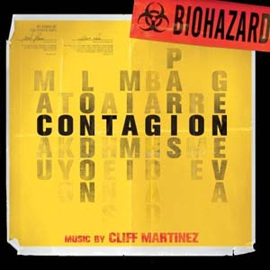 contsoundtrack Dialogue: Settling the Score with Drive and Contagion Composer Cliff Martinez