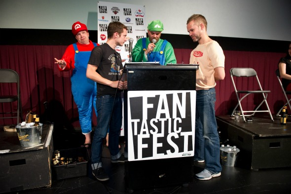 fantfeud1 The Eight Most Shocking and Surprising Moments of Fantastic Fest 2011