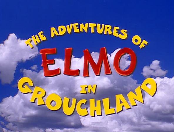 Adventures of Elmo