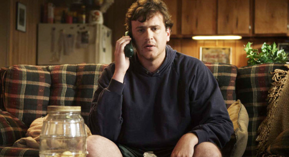 Jason Segel in Jeff, Who Lives at Home